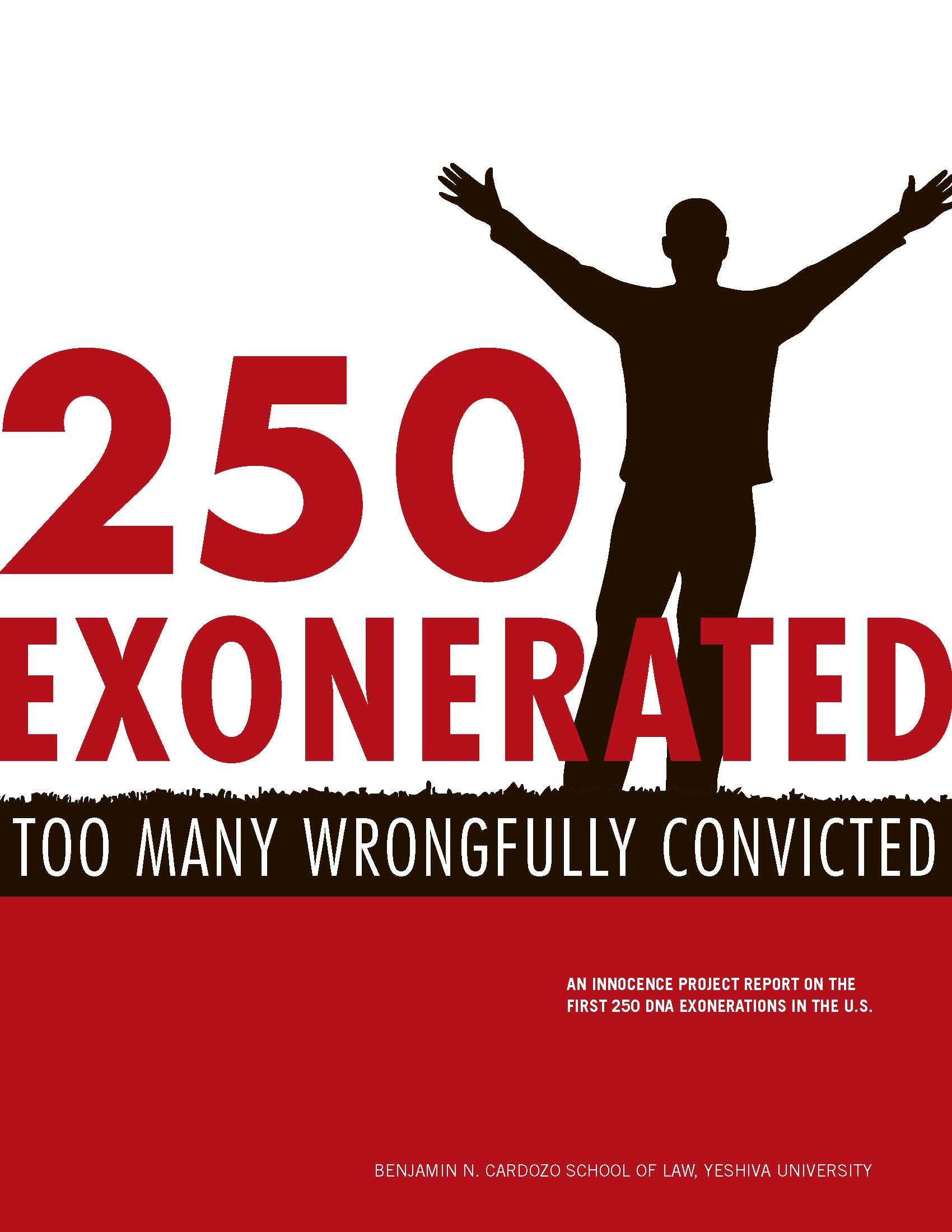 dna exonerations Hank skinner, a texas inmate, has again been denied the opportunity for new dna testing he is scheduled to be executed on wednesday.